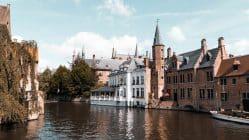 vacances vertes en belgique